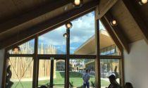 Università di Bochum (GER): più legno nell'edilizia per ridurre le emissioni di gas serra.