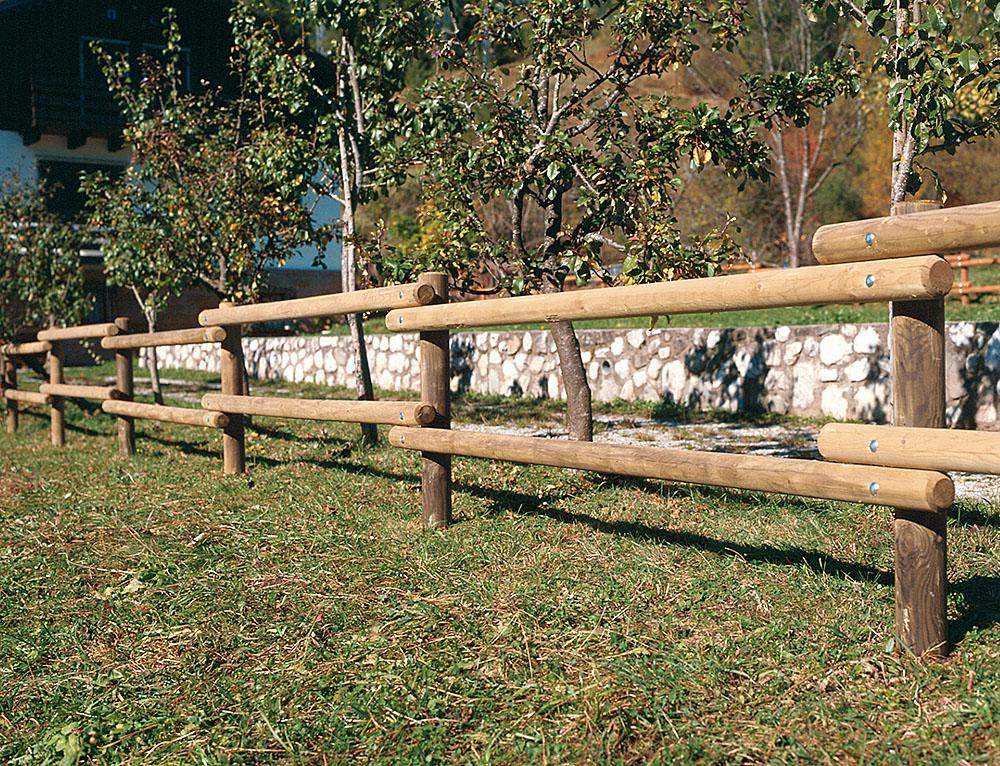 Legnolandia arredo giardino recinzioni for Recinzione legno