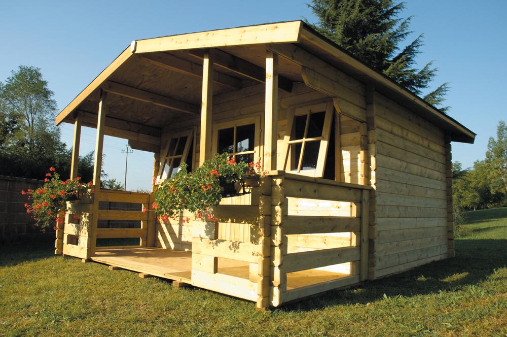 Legnolandia arredo giardino casette in legno for Occasioni arredo giardino