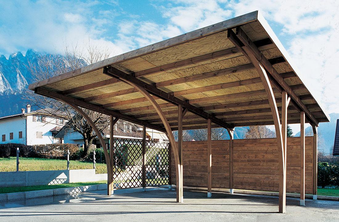 Legnolandia arredo giardino carport arco for Arredo giardino anguillara